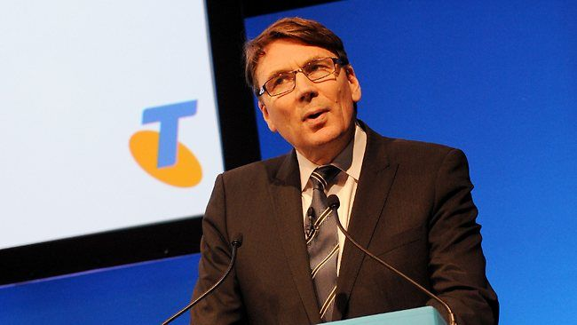 """FOXTEL could significantly increase its customer base by rolling out phone and broadband services, Telstra chief David Thodey says.The telco giant, which owns half of the pay-television company, has given its support to the """"triple play"""" strategy Foxtel is expected to pursue. Under the strategy - which has contributed to the success of British Sky Broadcasting in the UK - Foxtel would bundle traditional telco services with pay-TV content."""