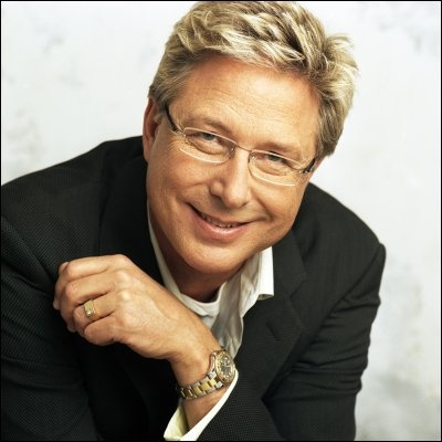 Don Moen, composer and singer