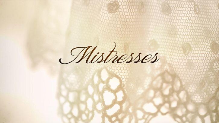Mistresses - Season 3 Premiere - Press Release + Promotional Photos   Spoilers