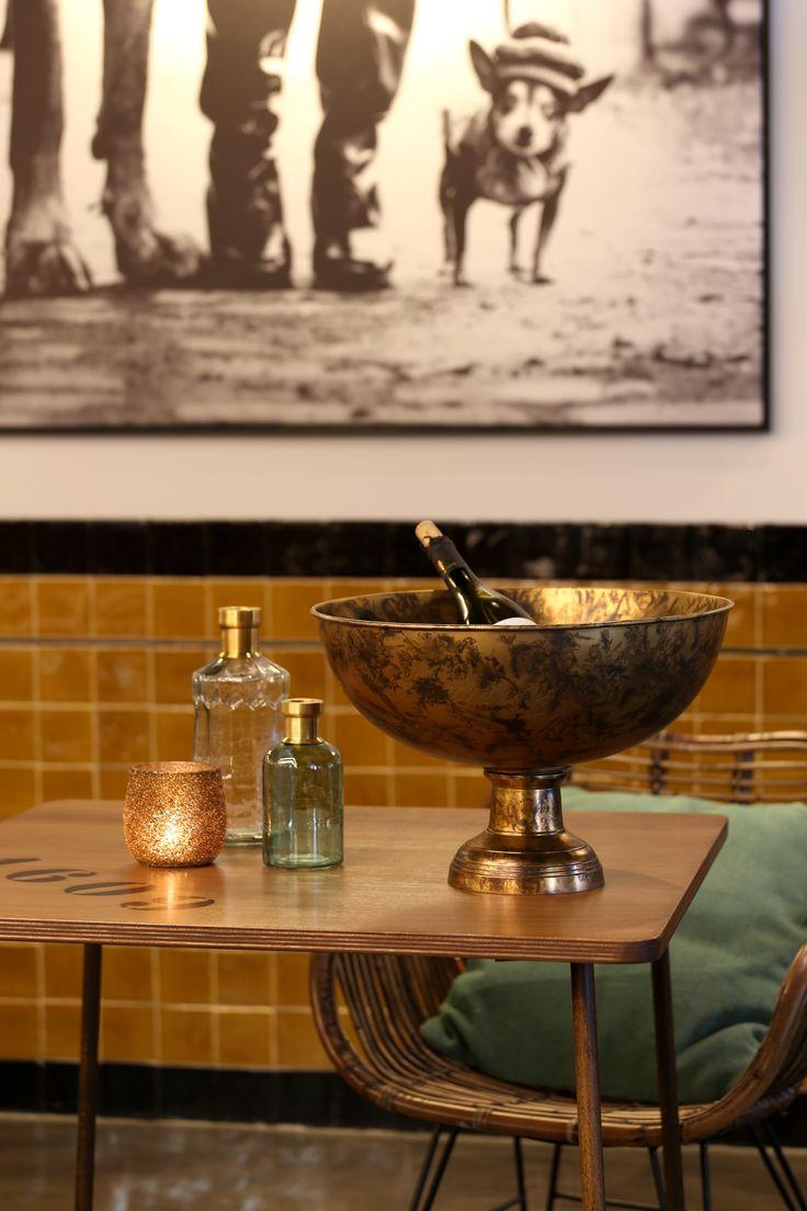 Exklusive Champagnerkühler / Weinkühler / Flaschenkühler findest du im Shop auf www.michaelnoll.de