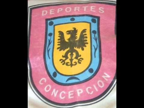 DEPORTES CONCEPCION 1966  2012