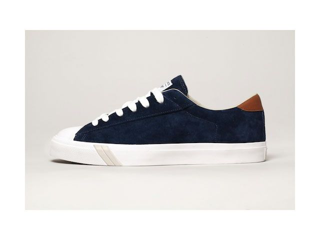 pro keds x norse projects anton