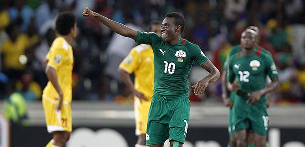Nove equipas apuradas, sete por apurar em dois dias com o melhor que o futebol africano tem para oferecer!