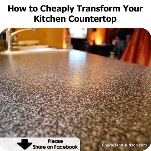 67 best images about kitchen countertops on pinterest for Can you replace kitchen cabinets without replacing countertop