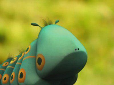 Minuscule | Minuscule - The bug's private life