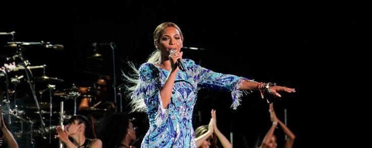 Beyoncé http://strobopro.tumblr.com/