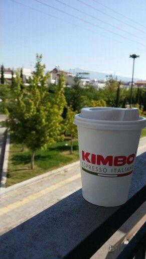Ίλιον (Ilion) #Καλημέρα #Goodmorning #coffee #familytime #Sunday #morning #coffeeaddict