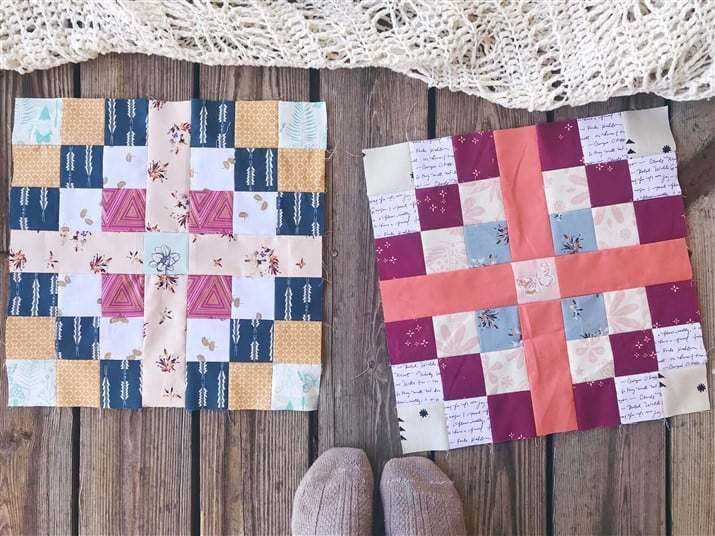 Twist & Turn: Quilts with No Curved