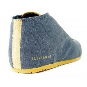 Chaussures ELEVEN PARIS Bascan Homme