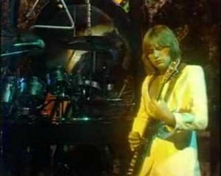 Emerson, Lake & Palmer - Toccata performing at Cal Jam in 1974