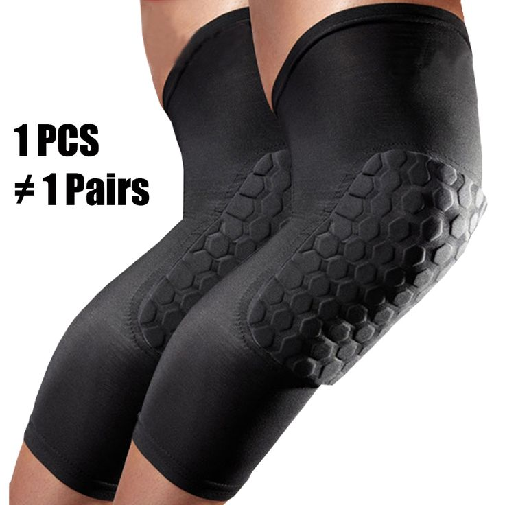 1 Pcs Sport Safety Football Volleyball Basketball KneePads Tape Elbow Tactical Knee Pads Calf Support  Ski/Snowboard Kneepad <3 Clicking on the image will lead you to find similar product