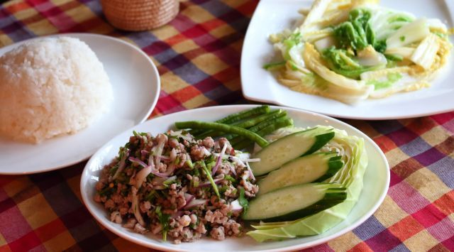まかない飯:自由が丘クルア・ナムプリックの本格タイ料理レシピ - macaroni