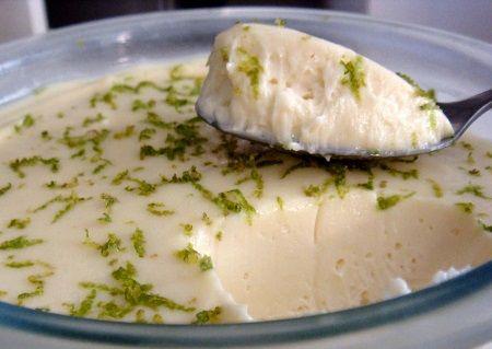 Mousse de limão http://www.receitadevovo.com.br/receitas/receita-mousse-de-limao