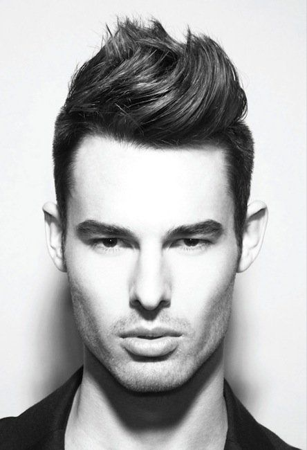 Los Mejores #Peinados y #cortes para #hombres #style #hairstyle #haircut #fashion #men #fashionmen #moda #tendencias