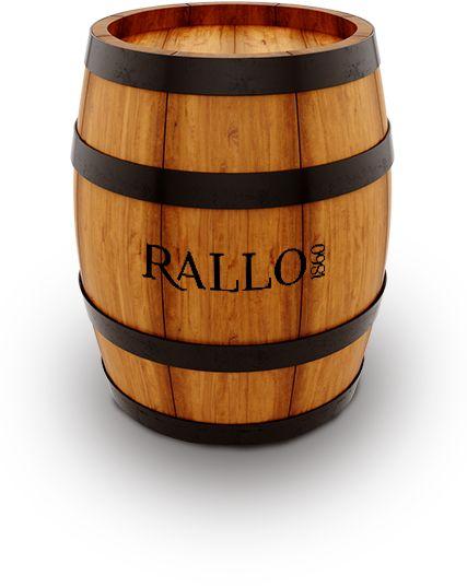Cantine Rallo - Radicati nel presente dal 1860