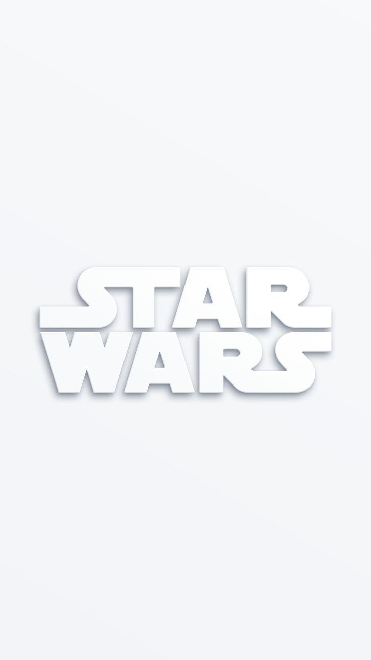 Sélection de fonds d'écran Star Wars pour iPhone et iPad et des centaines de fonds d'écran à retrouver dans mes catégorie et page dédiée