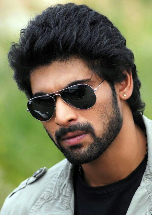 Rana Daggubati is an Indian film actor and producer. He made his acting debut with the Telugu film Leader for which he received the Filmfare Award for Best Male Debut – South. He was born on December 14, 1984 in Chennai, Tamil Nadu.