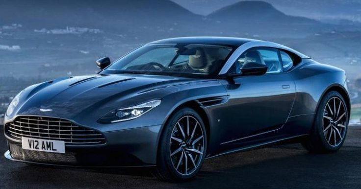 2017 Aston Martin DB11 Price, Release date and Specs In UK, Germany and USA