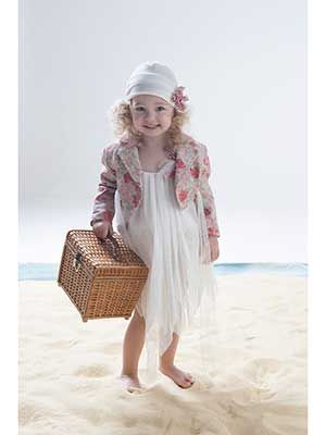 #bambolino #ss2015 #babychic #christening #collections