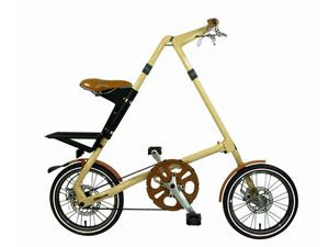 Strida Bicycle