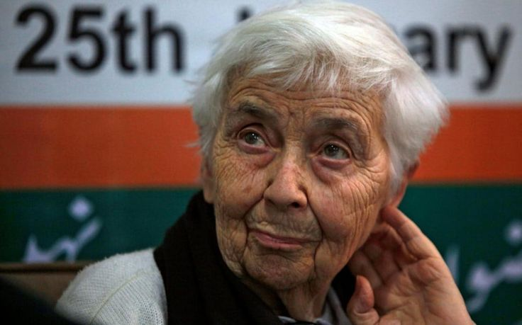 Ruth Pfau, a German nun who devoted her life to combatting leprosy in Pakistan, has died at the age of 87.