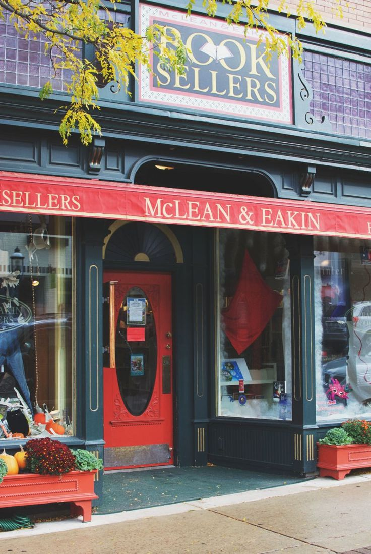 28 Best Michigan Books Amp Bookstores Images On Pinterest