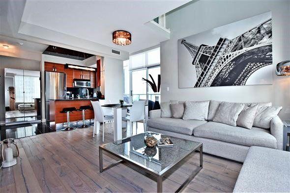 One Avondale Lofts 1 Avondale Ave 908 Loft Home Decor Furniture
