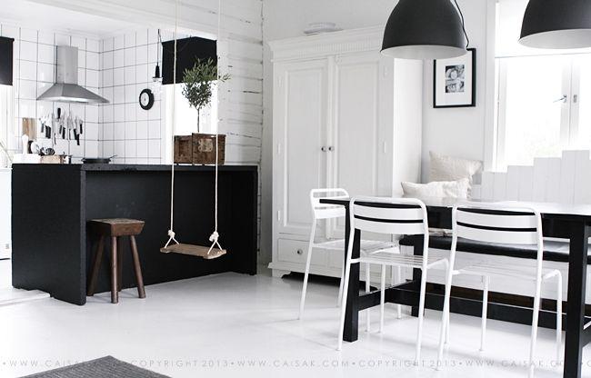 Kitchen #nordicdesigncollective