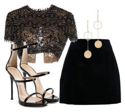 Super Fashion Outfits Nacht Giuseppe Zanotti 29+ I…