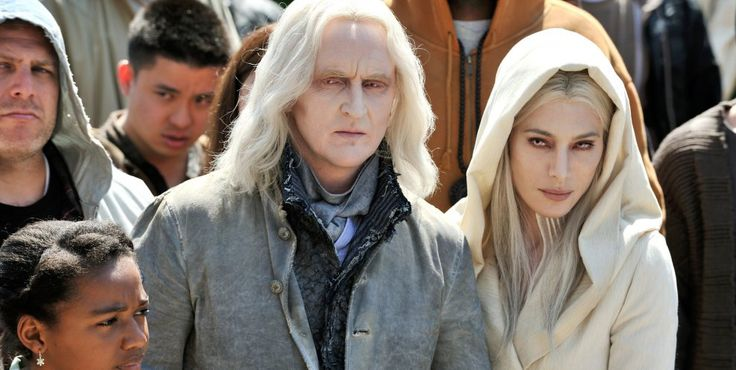 tv shows | Defiance TV Series Review | Digital Trends