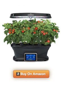 Aerogarden Bounty With Gourmet Herb Seed Pod Kit Review 400 x 300