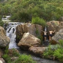 Hiking & Horse Riding - Cederberg Tours. Explore the raw, rugged beauty and unspoilt wilderness of the Cederberg with our experienced guides. We offer guided walking tours of the Cederberg (four days) as well as Cape Town, the Winelands and the Garden Route.