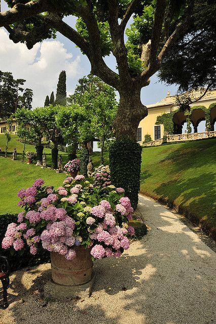 Villa del Balbianello, Lenno, Como