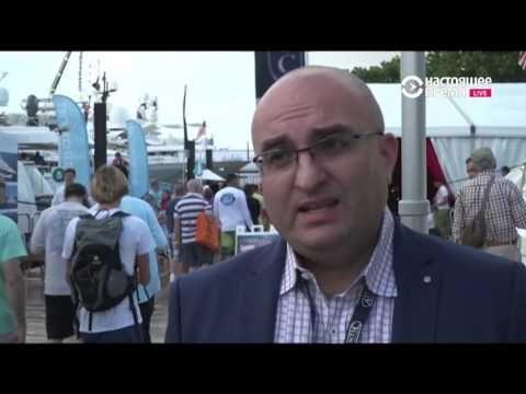 Яхтенная выставка в Форт-Лодердейле – лучшее место встречи продавцов и покупателей яхт | Вести vesti.la