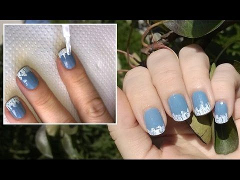 The 25 best crackle nails ideas on pinterest nail art with crackle nail polish designs light blue nails httpnailtech6 prinsesfo Image collections