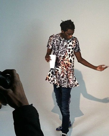 Jan 25 Young Thug Opens Door for Discussions on Gender and Identity ... 8e968e24b