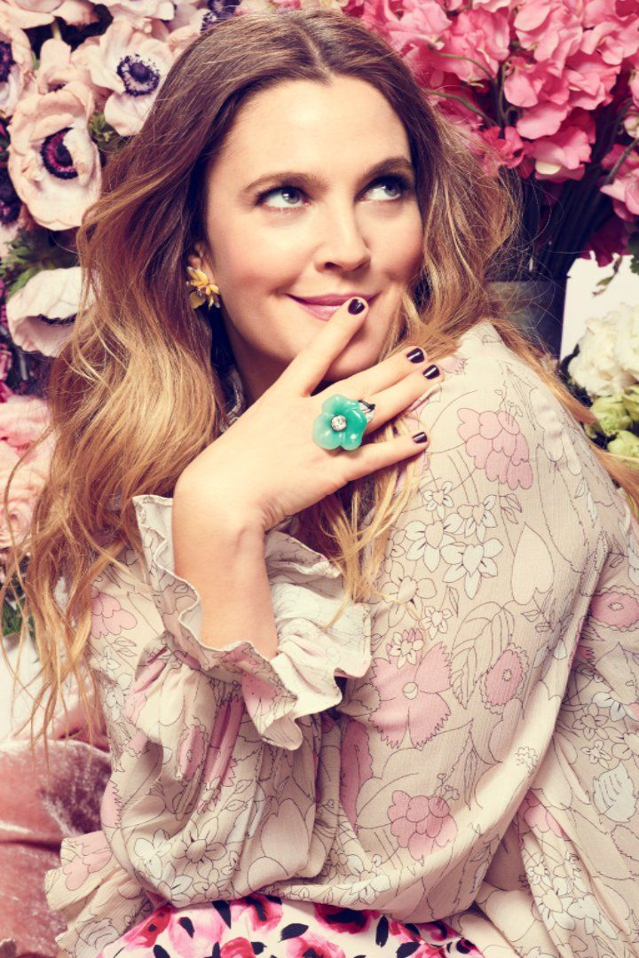 """Drew Barrymore on BFF Cameron Diaz: """"If You Are in a Scary Prison, Call Cameron"""""""