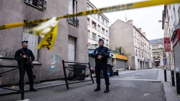 Rencanakan Serangan Teror Malam Tahun Baru Dua Orang Diamankan Polisi : Polisi di Belgia menangkap dua orang yang dicurigai merencanakan serangan teror pada malam tahun baru di tempat-tempat ikonik di Brussel.