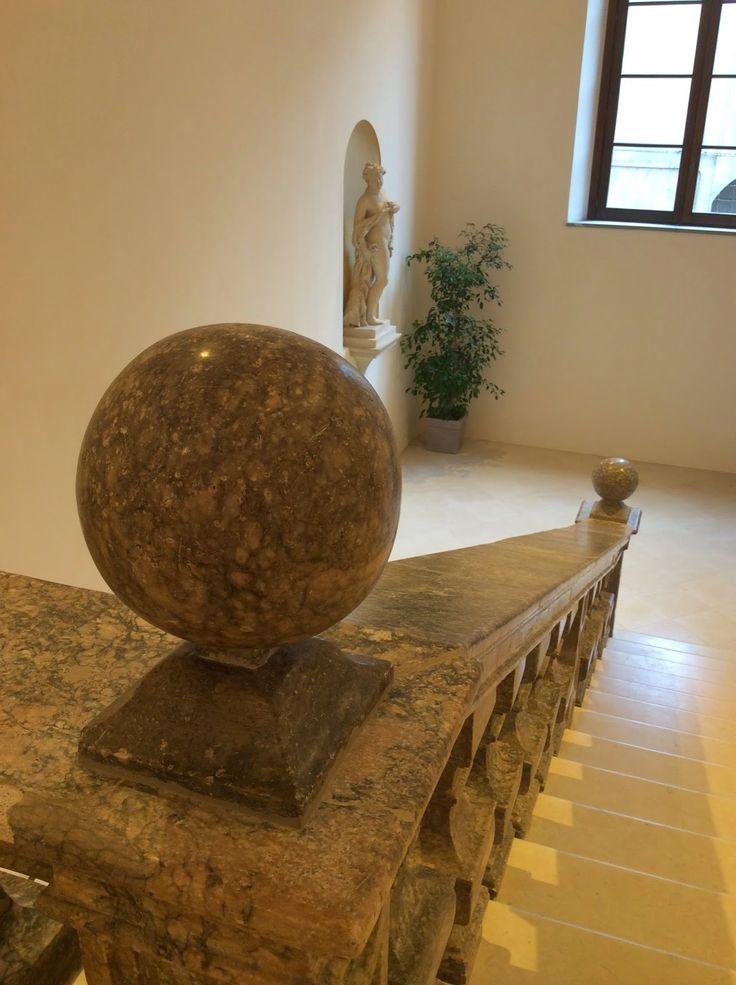 Living Ravenna: Visita a Palazzo Romagnoli, via Albicini 12, Forlì (FC)