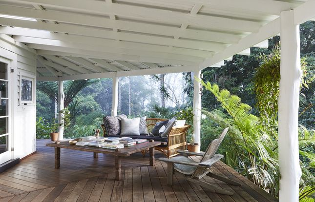 The Cooks Cottage Byron Hinterland photo 1 Byron Bay Hinterland