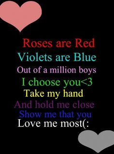 roses are red violets are blue poem - Google Search