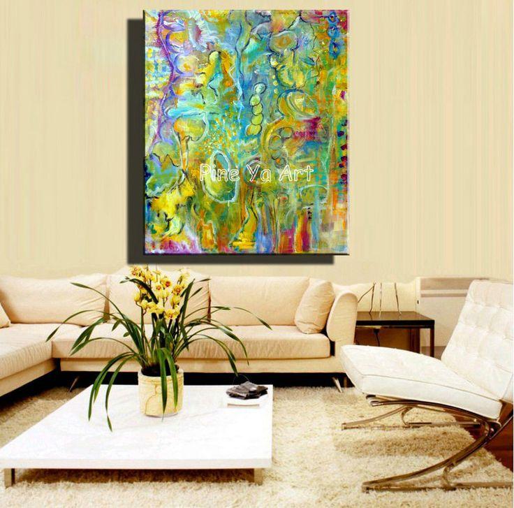 Lienzos para dormitorios cool cuadros para decorar - Lienzos para dormitorios ...