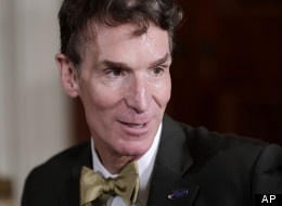 Bill Nye: Paul Broun 'Unqualified To Make Decisions About Science, Space, And Technology'
