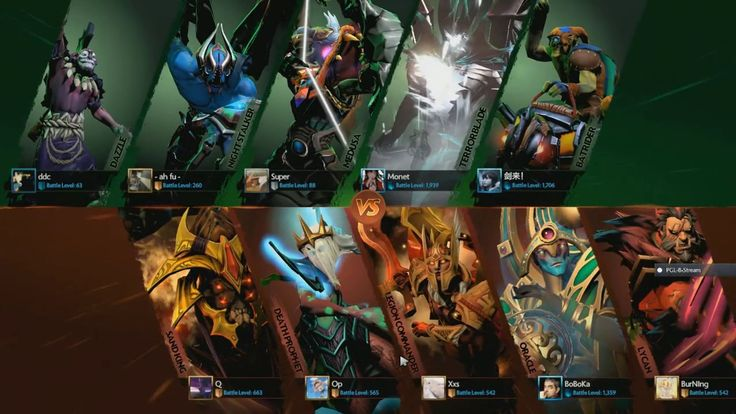IG vs LGD | Game 2| The International 2017 Dota 2 |TI7