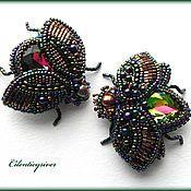 Магазин мастера Алёна (cilenticyriver): колье, бусы, комплекты украшений, броши, браслеты, кулоны, подвески