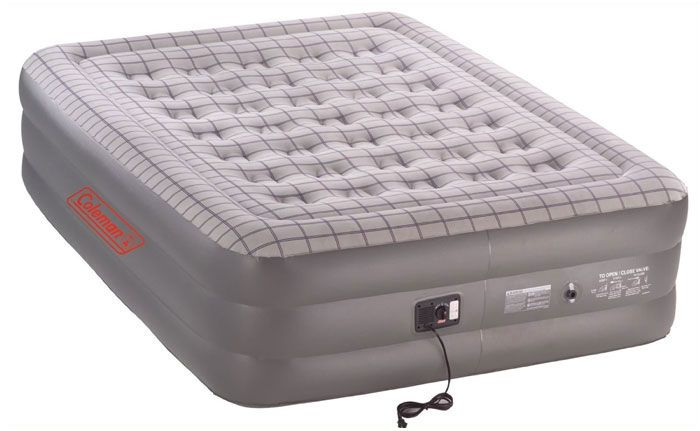 Best Air Mattress in 2017: How to Choose the Best Air Bed