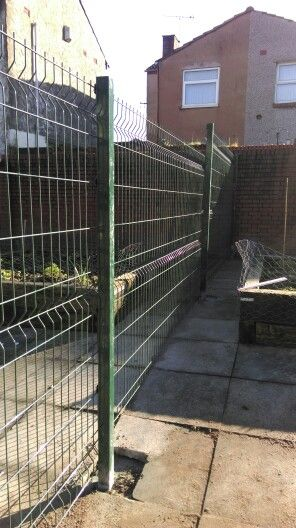 The best security fencing ideas on pinterest laser