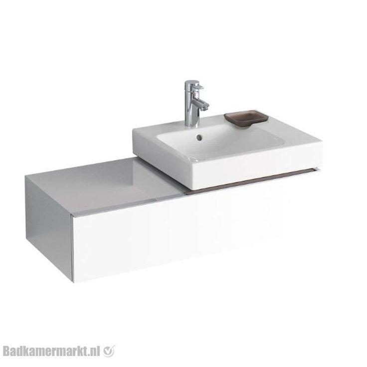 17 beste afbeeldingen over badkamer op Pinterest  Toiletten, Totems en Wasta # Wasbak Marike_081239