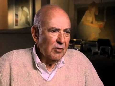 """Carl Reiner discusses getting a job on """"Your Show of Shows"""" - EMMYTVLEGE..."""