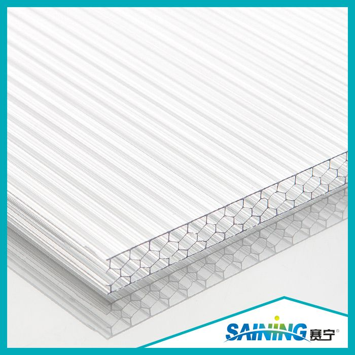 Honeycomb Polycarbonate Sheet Acrylic Plastic Sheets Corrugated Plastic Roofing Sheets Plastic Sheets